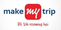 MakeMyTrip International Flight